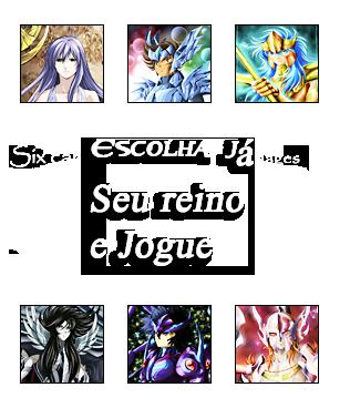 A Saga do Zodiaco Top16
