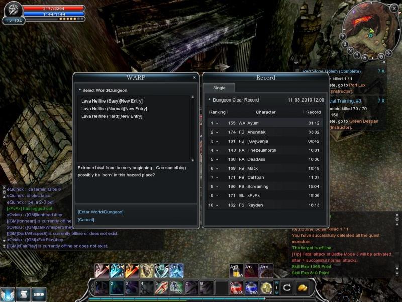 new hacker  Cabal110
