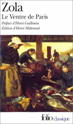 Le ventre de Paris, d'Emile Zola Ventre11