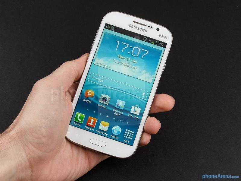Smartphone 2 sim 85277010