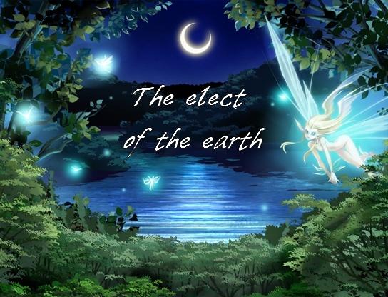 The elect of the earth (Abandonné jusqua ce que je puisse faire réelement ce que je veux) Founta11