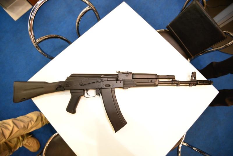 AK 74M Izhmash 88591610