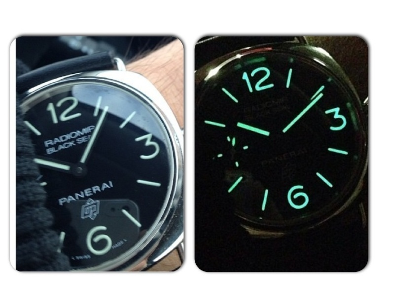 """Vos """"Lums"""" BELL&ROSS - Page 5 Panera11"""