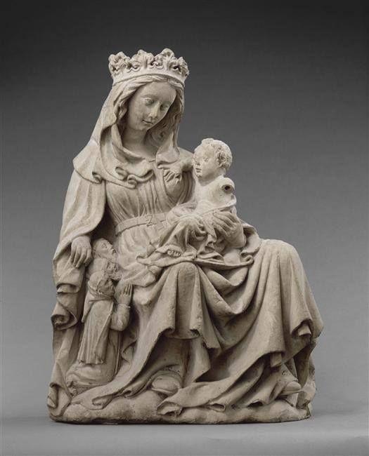 Marie, mère du Christ 4e673e10