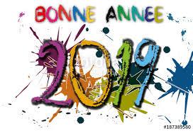 Bonne année 2019 Images10