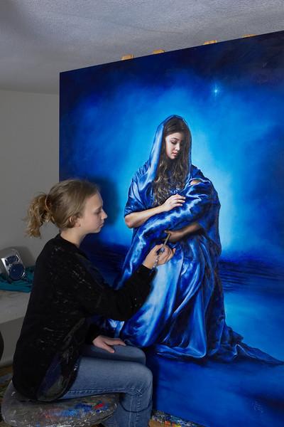 Marie, mère du Christ Tumblr10