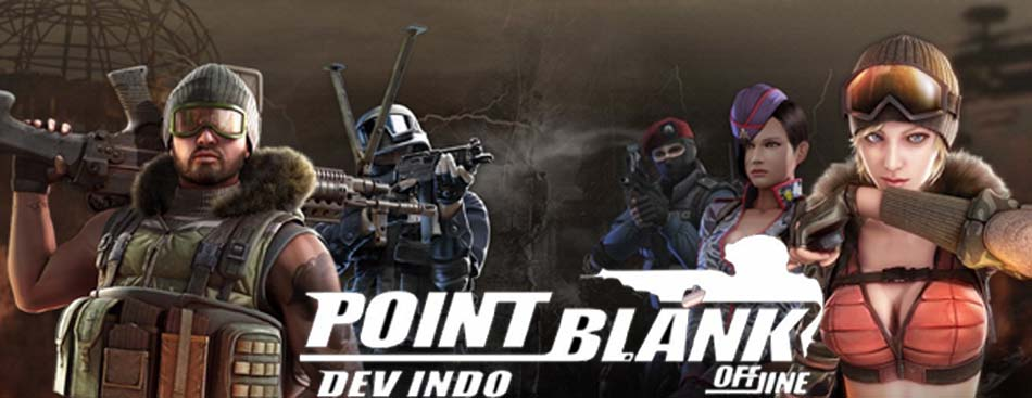 Point Blank Developer