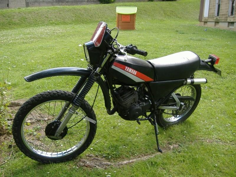 DTMX 125cc Membres / Mod. 1980 Dscf0610