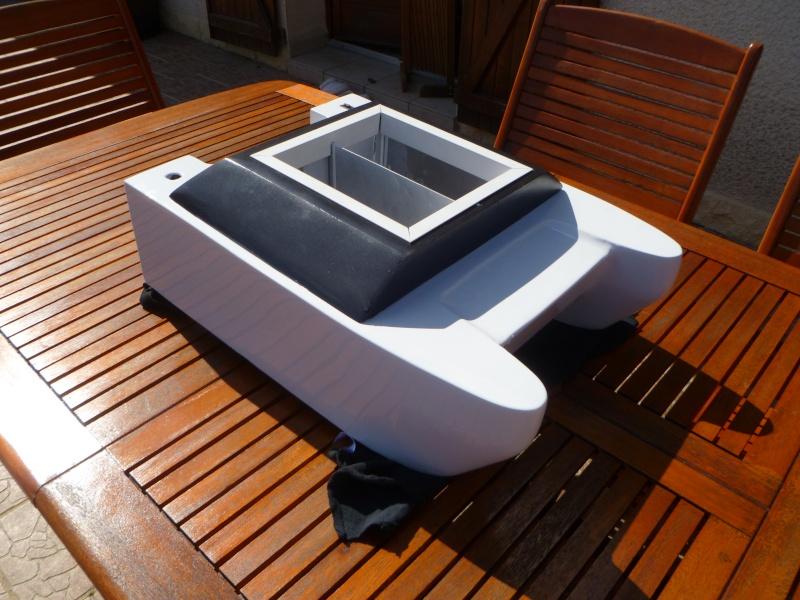 bateau amorceur - bateau amorceur maison  P1050312