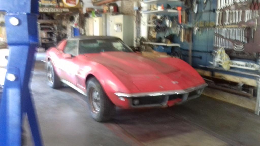 Corvette 1968 20190410