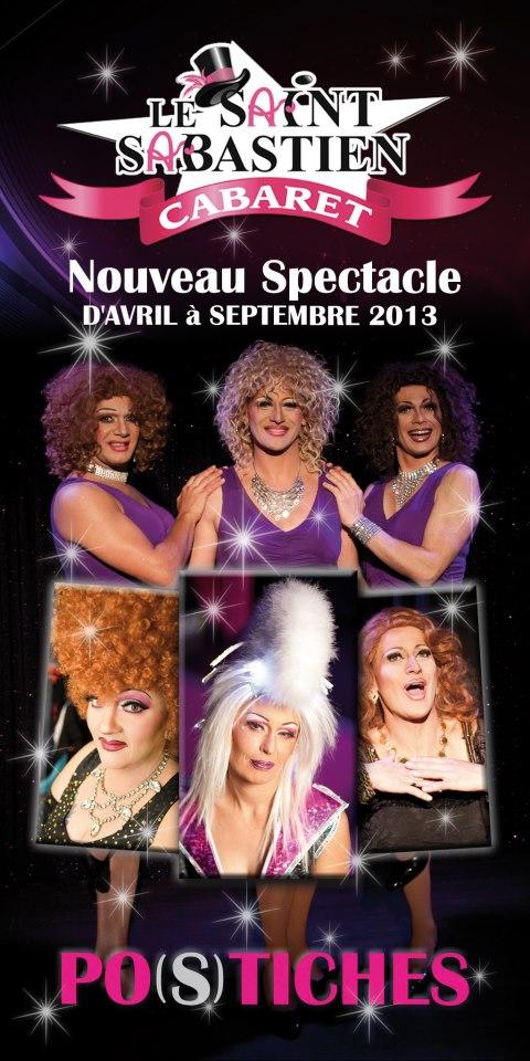Cabaret le Saint Sabastien 52209310