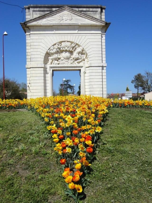 Page Facebook de la Mairie de Cussac Fort Médoc 745_1710