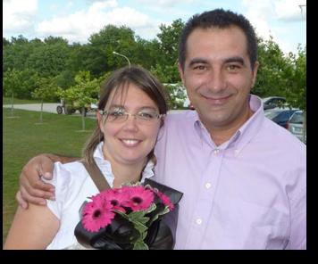 Mariage sponsorisé de Rebecca et Jesus a Saint Sauveur Becca-10