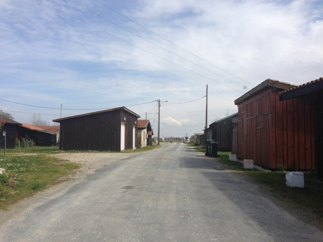 Port de Saint Vivien de Médoc Img_7211