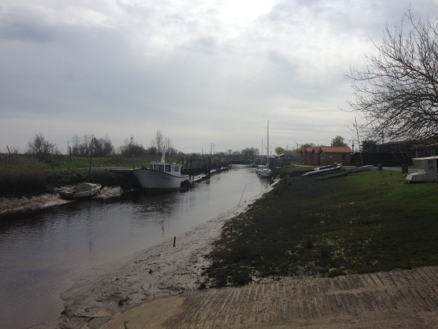 Port de Saint Vivien de Médoc Img_7213