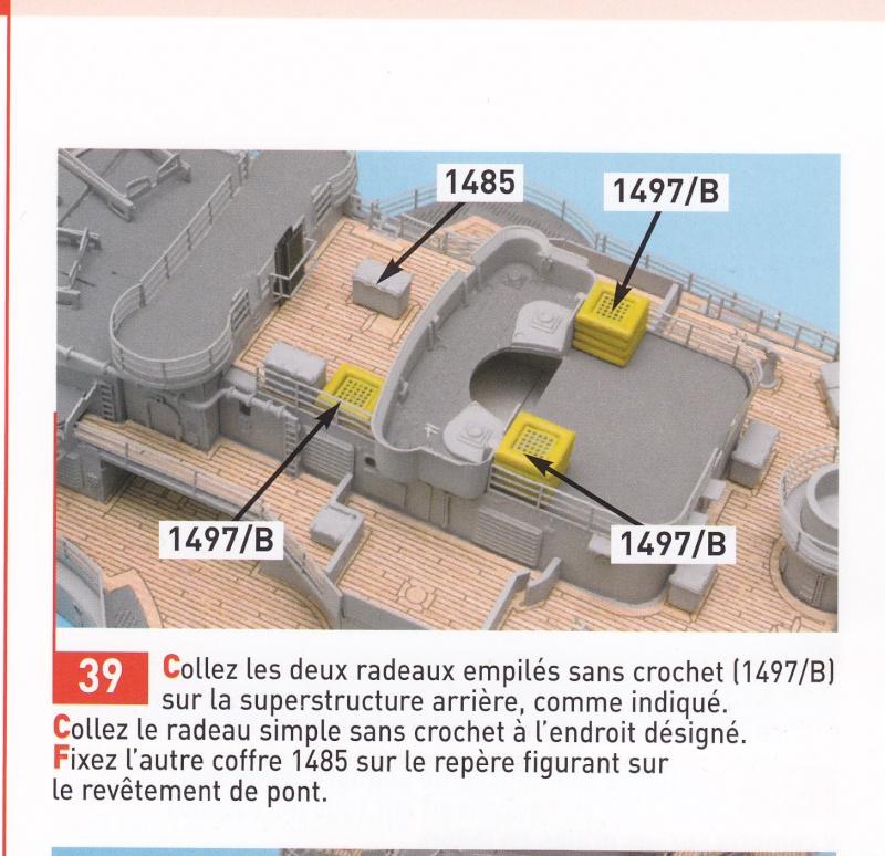 Bismarck Hachette de perpete Img11