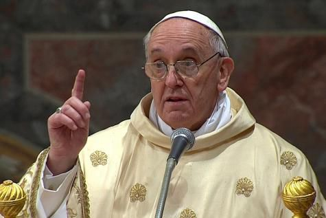 Notre nouveau pape François serait-il le pape de la fin des temps? Artfic11