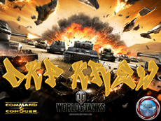 Tournoi Millenium World of Tanks Dkpkre17