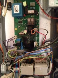 Bad luck - electrics and emersion broken! Boiler17