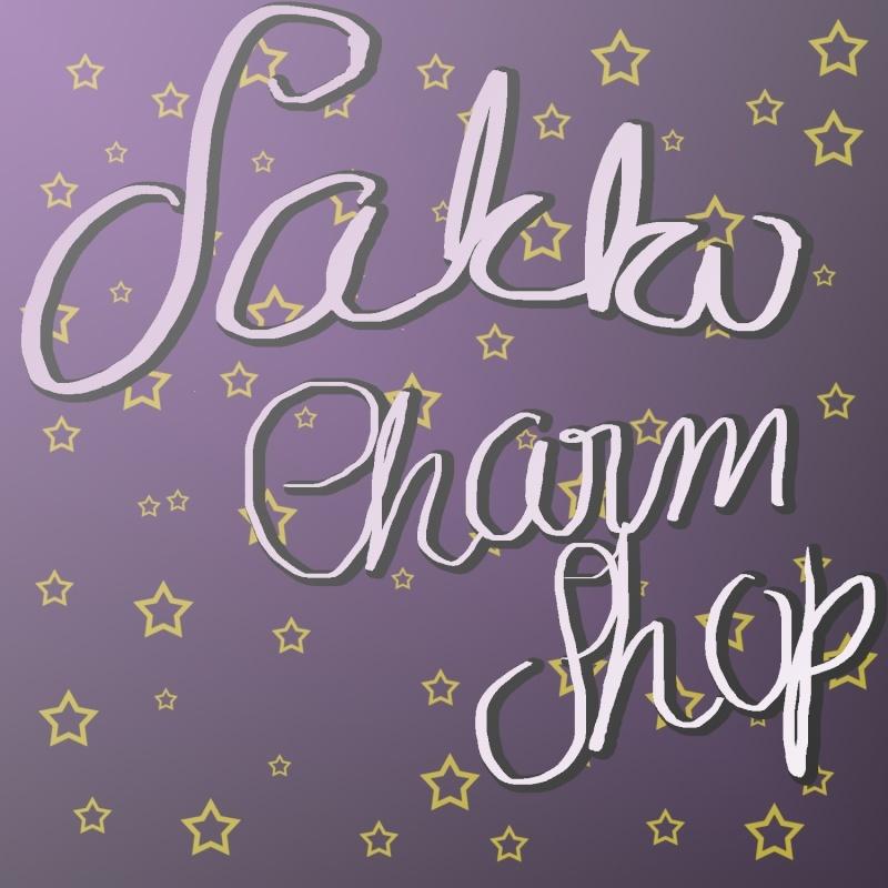 Sakku's Charm Shop. Sakkus10