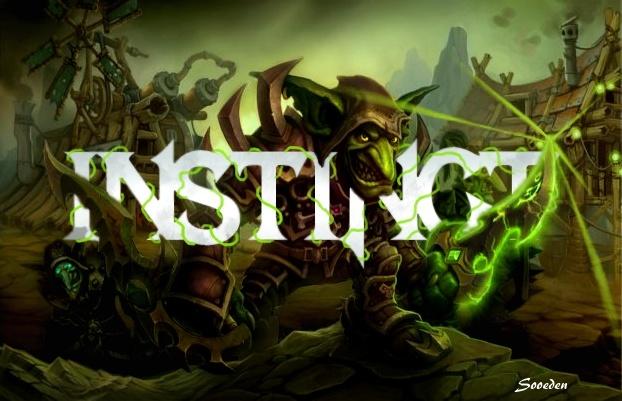 Instinct [Cruel]