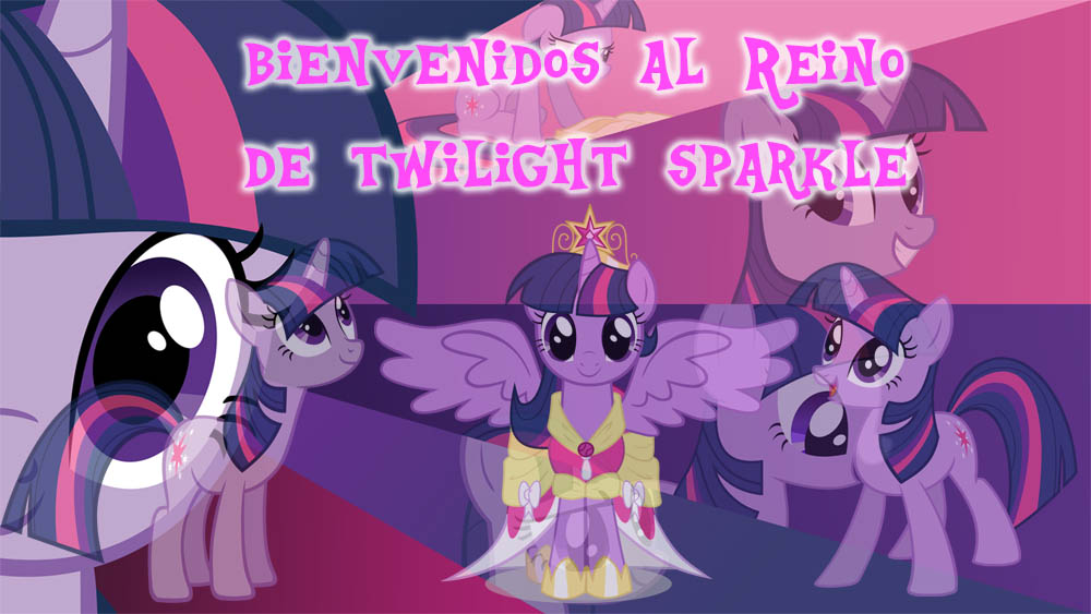 Reino de Twilight Sparkle