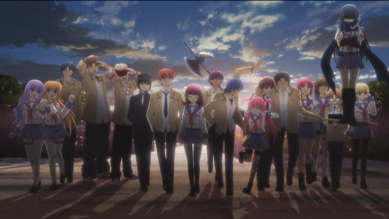 Votre Top anime. Wall_p10