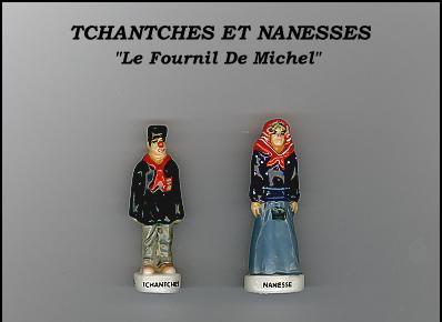 Présentation collection fèves - Céline fèves Tchant10