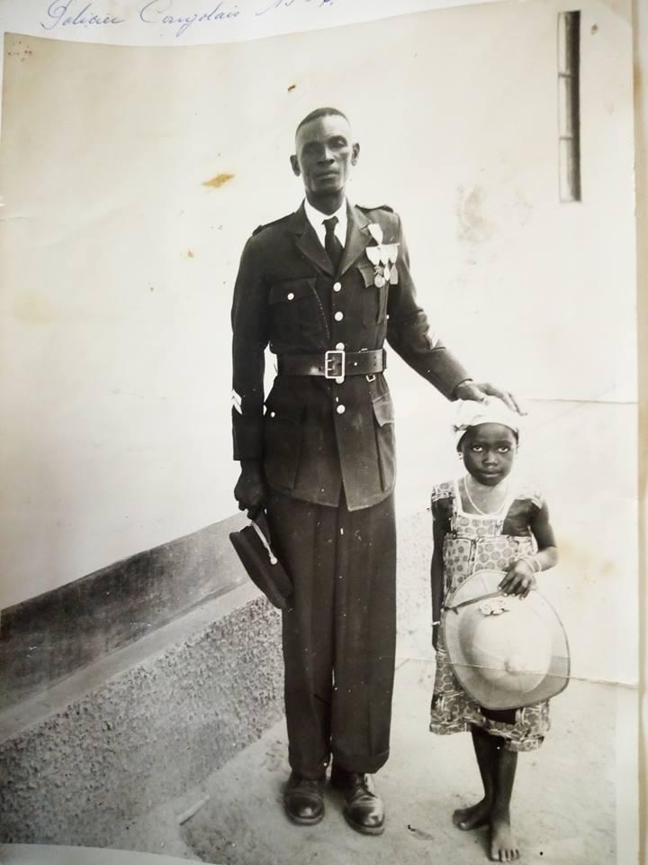 CONGO BELGE ET FORCE PUBLIQUE - Page 7 41706110