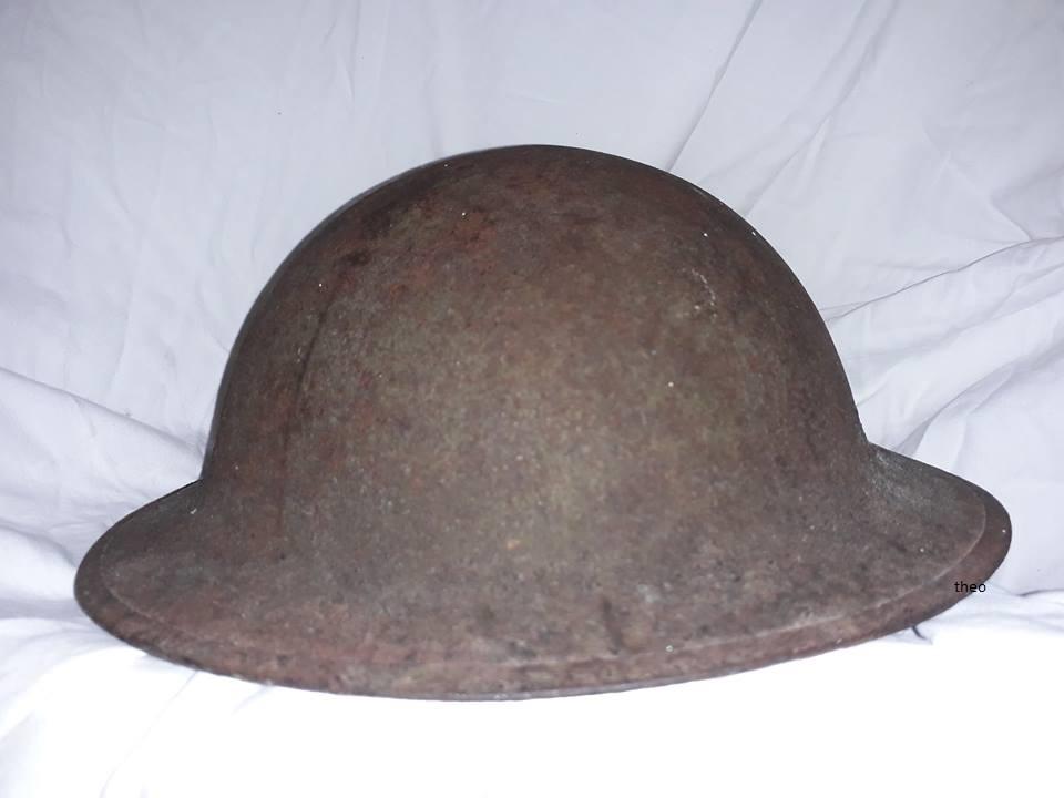 trouvailles secteur des combats de bastogne  51741811