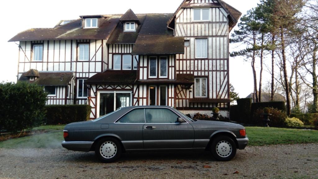 Daf - Mercedes 560 SEC (1988) Dsc_0014