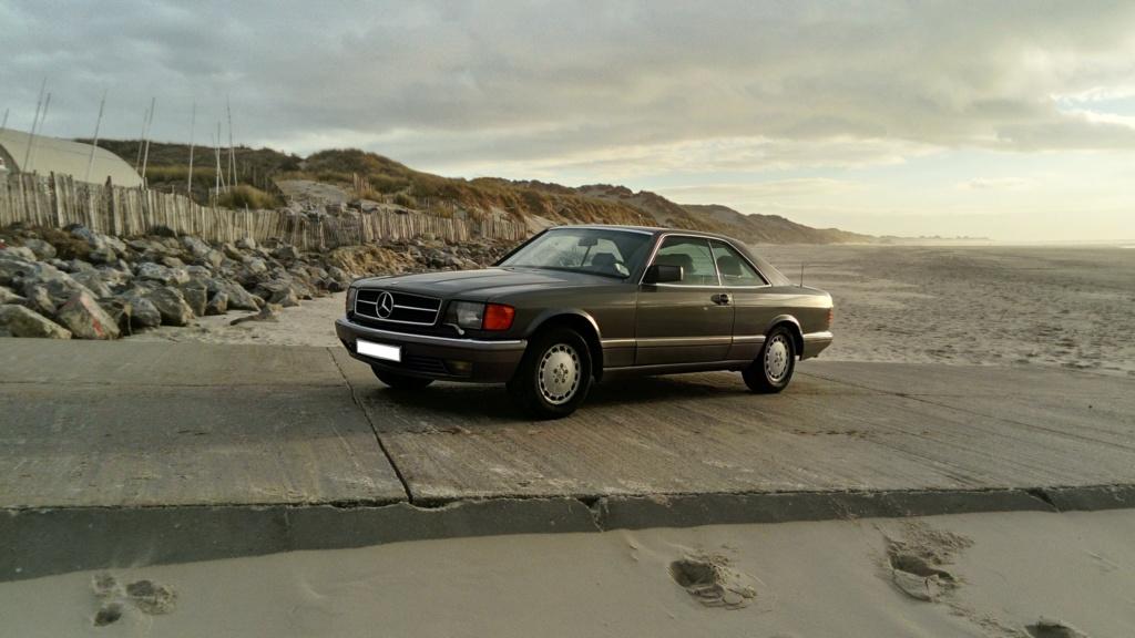 Daf - Mercedes 560 SEC (1988) Dsc_0015