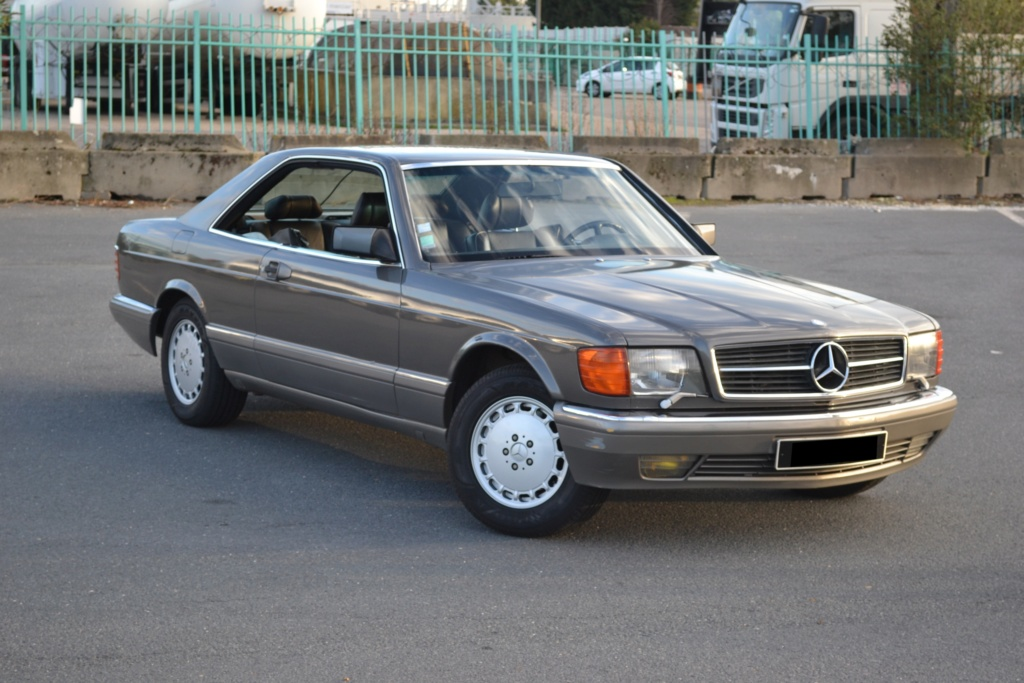 Daf - Mercedes 560 SEC (1988) - Page 2 Dsc_1910