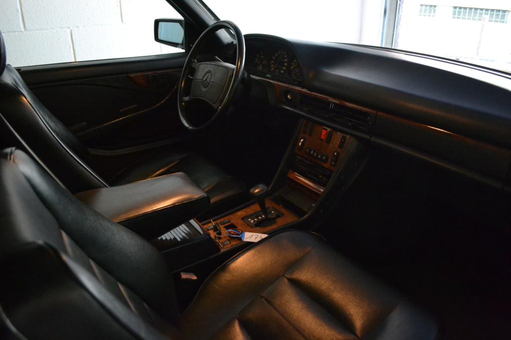Daf - Mercedes 560 SEC (1988) Dsc_2010