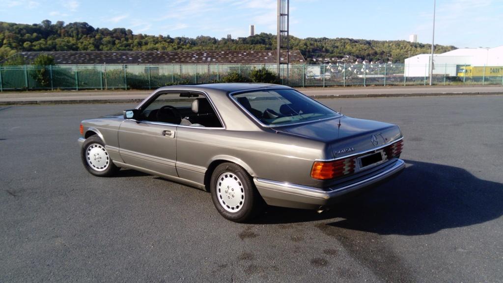 Daf - Mercedes 560 SEC (1988) - Page 3 Dsc_5510