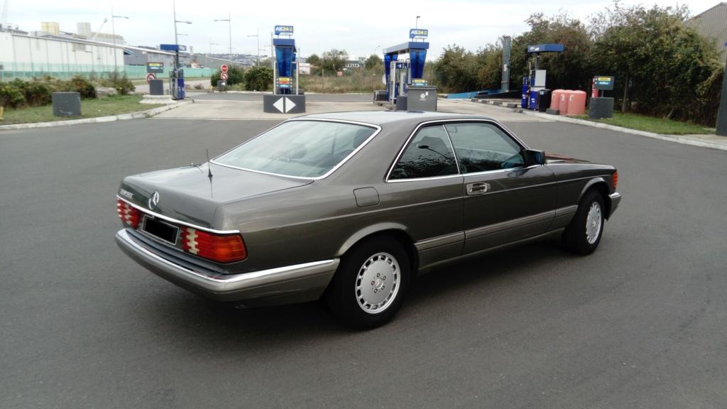 Daf - Mercedes 560 SEC (1988) - Page 3 Dsc_5512