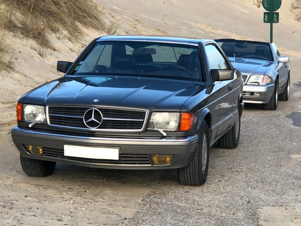 Daf - Mercedes 560 SEC (1988) - Page 2 Img-2012