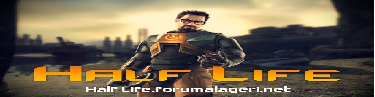 عالم half life