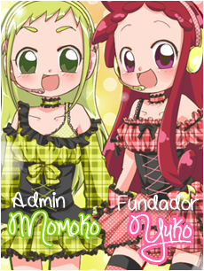 Ojamajo Doremi Friends - Portal Mm10