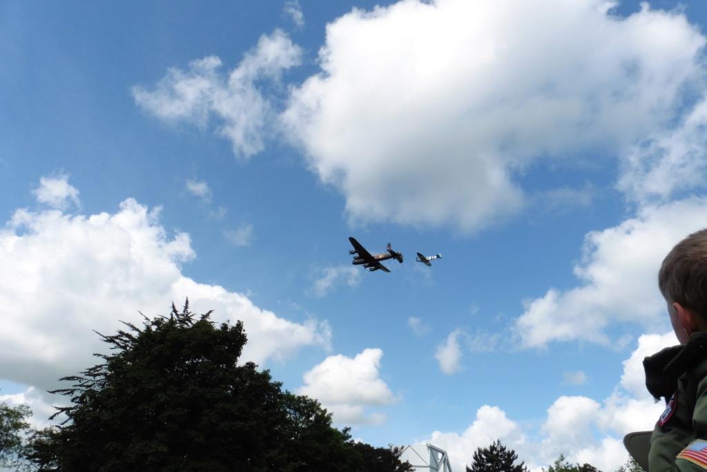 Les avions de guerre. 08610