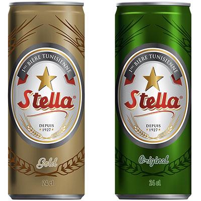 babyfoot Stella10