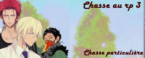 Les Awards n°3 de Fairy Tail The New Darkness  Chasse11