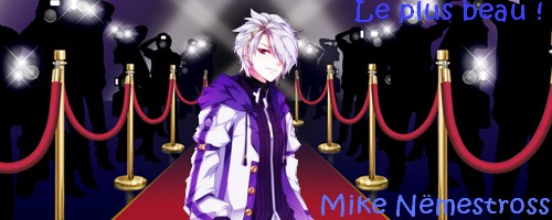 Les Awards n°3 de Fairy Tail The New Darkness  Mike_n10