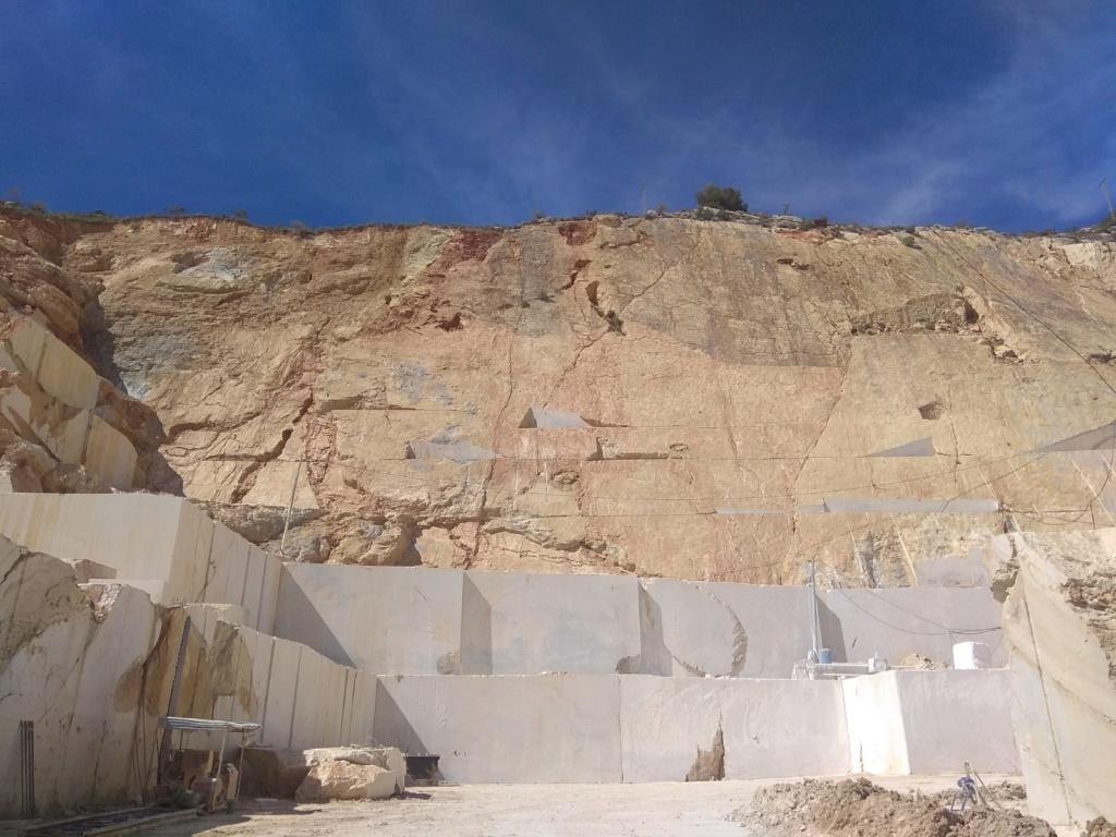 Concurso de Fotografía del Mes de Abril de 2019. Fotografía de Minas y Minerales Murcianos Enri-210