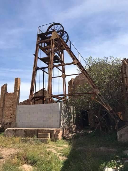 Concurso de Fotografía de Abril de 2020: Fotografías de la Sierra Minera de La Unión-Cartagena Nim_110