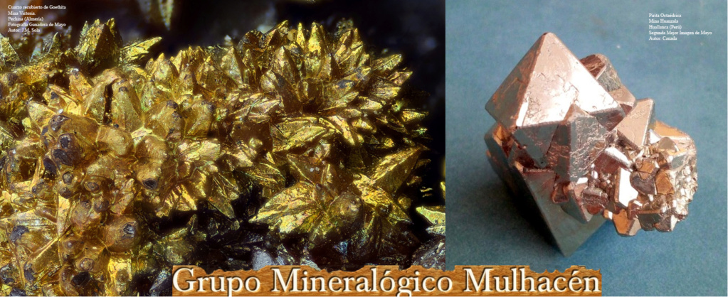 Grupo Mineralógico Mulhacén