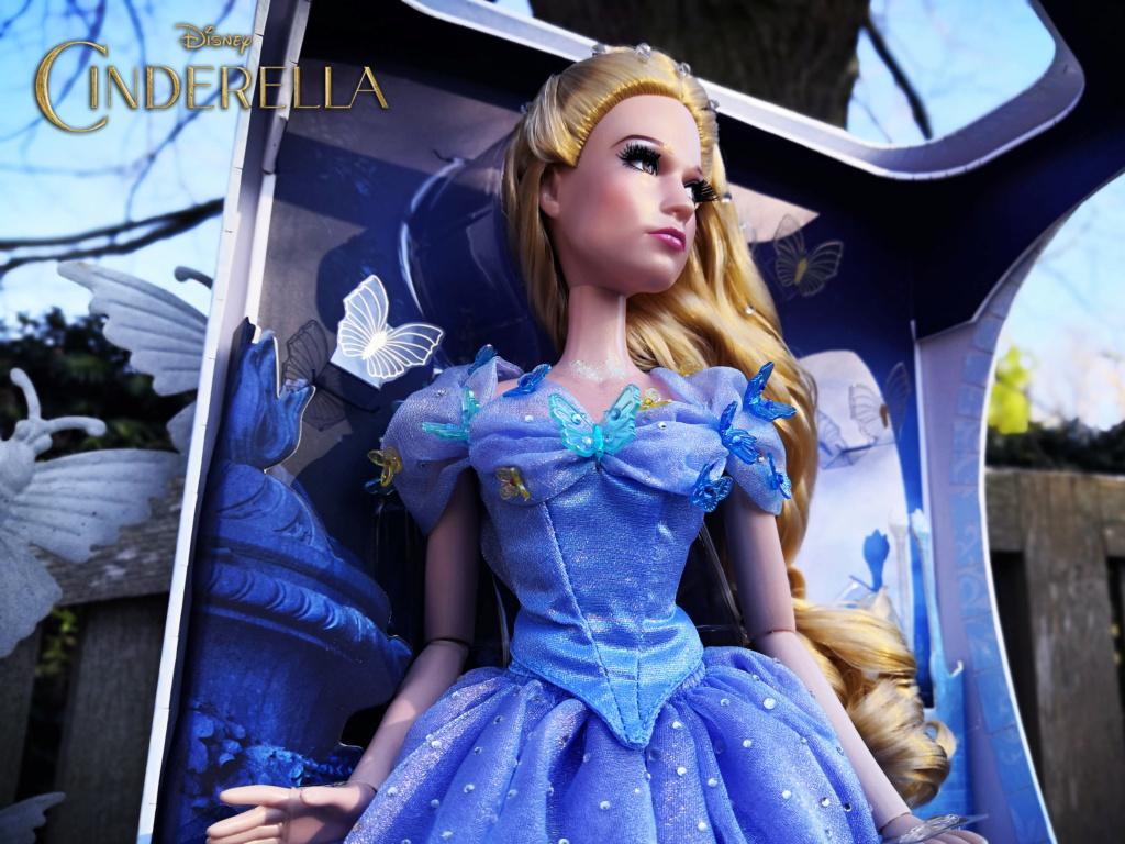 Disney Store Poupées Limited Edition 17'' (depuis 2009) - Page 6 1c11