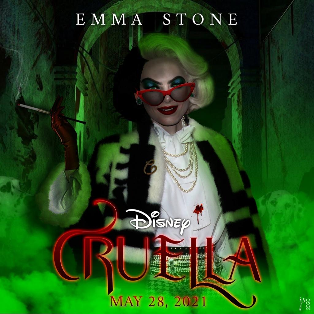 Cruella [Disney - 2021] - Page 6 2021c10