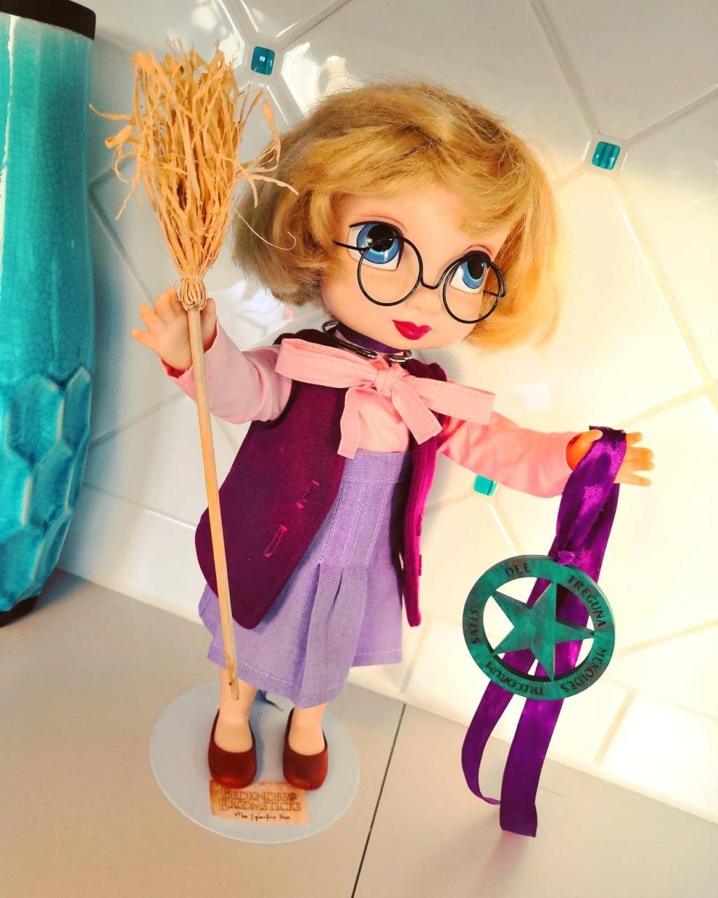 Customisation de vos poupées Disney - Page 26 56592010
