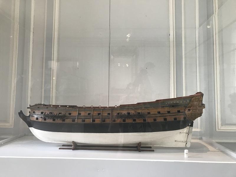 Musée de la marine de Rochefort. Img_1411